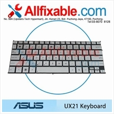 Asus Zenbook UX21 Series UX21A UX21E Keyboard