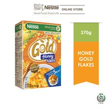 NESTLE GOLD HONEYFLAKES RAYA 18x370g)