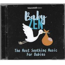 Baby Zen - The Most Soothing Music For Babies 2CD