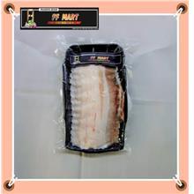 Shabu Pork Slices 猪肉片 250g+-