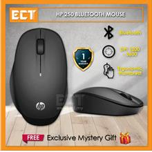 HP 250 Bluetooth Optical Mouse (6CR73AA)