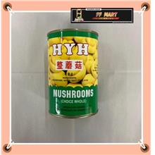 Canned Mushrooms 蘑菇