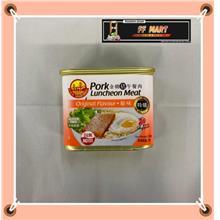 Golden Bridge Pork Luncheon Meat新加坡午餐肉