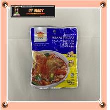 Asam Seafood Paste亚三鱼即煮酱料