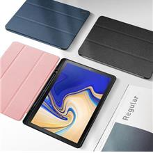 Samsung tab S4 10.5 t830/t835/t837 leather flip case cover
