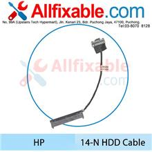 HP Pavilion 14-N Series HDD LCD Cable