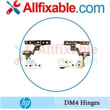 HP  Pavilion DM4 DM4-1000 DM4-2000 notebook laptop hinges