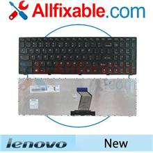 Lenovo G580  Z580 Notebook/Laptop Keyboard