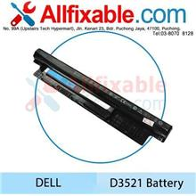 Dell Inspiron 3421 15R-5521 15R-5537 17R-3721 17R-3737 Battery