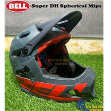 BELL Super DH Sphercial Mips
