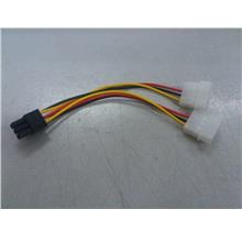 PCI-E 6pin Power Cable for Graphic Card 051112
