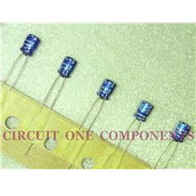 ELNA 3.3uF 50v Audio Electrolytic Capacitor - Each