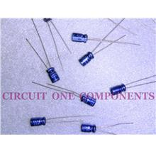 ELNA 4.7uF 35v Audio Electrolytic Capacitor - Each