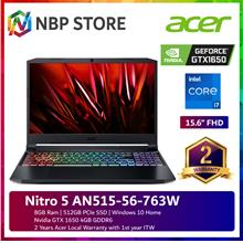 Acer Nitro 5 AN515-56-763W 15.6'' FHD 144Hz Gaming Laptop
