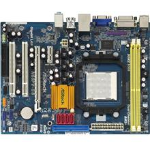 Asrock N68PV-GS Motherboard AMD AM2/AM2+ DDR2 NVIDIA GeForce 7050