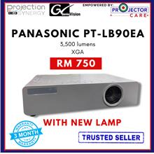 PROJECTOR REFURBISHED PANASONIC PT-LB90EA