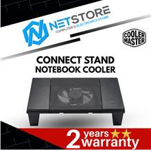 COOLER MASTER CONNECT STAND NOTEBOOK COOLER - MNX-SSRK-12NFK-R1