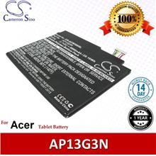 Original CS Tablet Battery ACW300SL Acer Iconia Tab W3-810 / ZEIV4