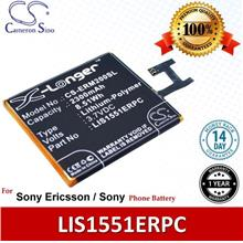Ori CS Phone Battery ERM200SL LIS1551ERPC Sony Xperia E3 Dual Battery