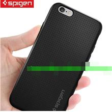 100% Original Spigen iPhone 6 6s 4.7' Soft Capsule Case Cover Casing