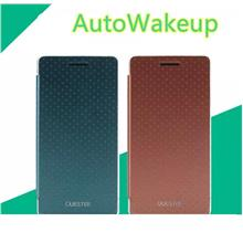 OPPO R1L R1S R8006 AutoWakeup Flip Case Cover Casing +Free Gift