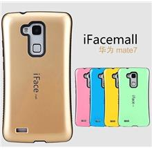 iface mall Huawei Ascend Mate 7 ShakeProof Case Cover Casing + Gifts