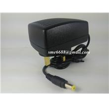 *CCTV Security ^Camera Dome Bullet Power Adapter DC 12v 1.25A