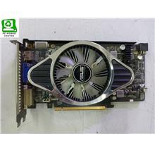 ASUS GeForce GTX 550TI 1GB GDDR5 PCI-E Graphic Card 100421
