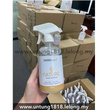 MADE IN TAIWAN 500ml NATURE HAND SANITISER NATURAL ORGANIC INGREDIENTS