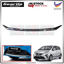[CHROME] Perodua Alza New 2018 Facelift GEAR UP Front Bumper Grill Bot