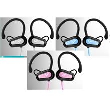VINNFIER BLUETOOTH 4.0 EARSET (SPORTA 5) MANY COLOR