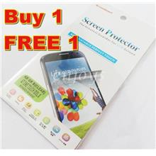 2x Ultra Clear LCD Screen Protector Alcatel One Touch Idol X 6040D