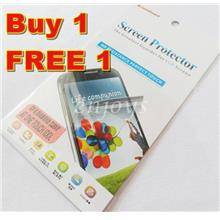 2x DIAMOND Clear Screen Protector Alcatel One Touch Idol / OT-6030D