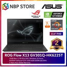 Asus ROG Flow X13 GV301Q-HK6225T 13.4'' FHD Touch Gaming Laptop