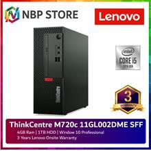 Lenovo ThinkCentre M720c 11GL002DME SFF Desktop