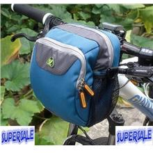 Mountain bike bicycle bag front rain cover equipment accessories