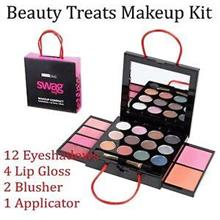 Beauty Treats Swag Bag - Cosmetic Pallette