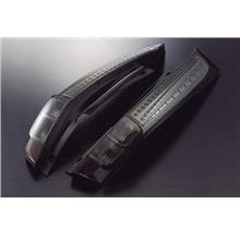 EAGLE EYES HONDA STREAM '07-09 SMOKE LENS LED Tail Lamp [TL-153-2]