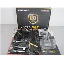 NEW GIGABYTE GA-Z170X-UD5 Intel Socket 1151 DDR4 ATX Motherboard