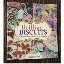 Brilliant Biscuits - Fun To Decorate Biscuits For All Occasions