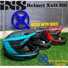 IXS Helmet Xult DH Full Face