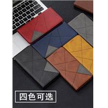 Lenovo Z6 Pro Auto close magnet flip leather wallet case casing cover