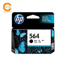 HP Ink Cartridge 564 (Black/Cyan/Magenta/Yellow/Photo)