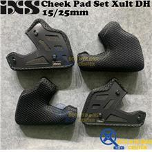 IXS Spare Parts Helmet Cheek Pad Set Xult DH