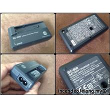 **incendeo** - Original KONICA MINOLTA Battery Charger BC-800