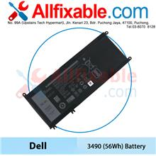 Dell 3490 Inspiron 3579 3779 G5 5587 G7 7559 7577 7588 7773 Battery