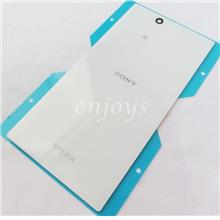 HOUSING Battery Cover Sony Xperia Z Ultra /C6802 C6833 XL39h ~WHITE