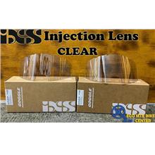IXS Goggle Accessories Injection Lens Single Light Mirror