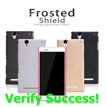 ORI Nillkin Frosted Shield case Cover Sony Xperia T2 Ultra D5303 D5322