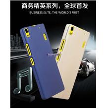 Lenovo K3 Note K50-T5 A7000 Plus Frosted Hard Back Case Cover Casing